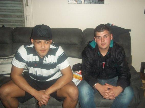 barbeuk   moka et moi