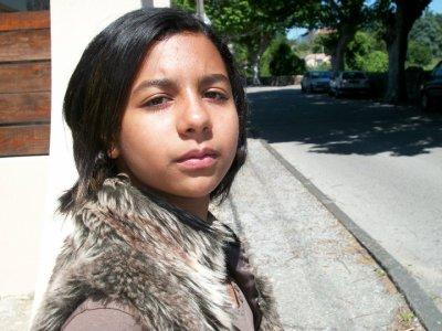 SARA, UNE FiLLE TELLEMENT GENIALE ♥