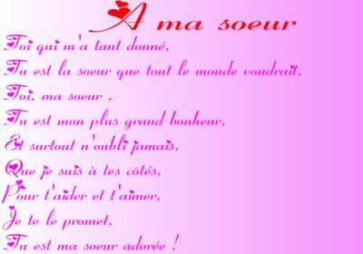 A Ma Soeur Blog De Je T Aime 2610