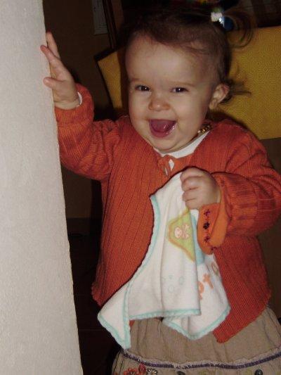 Lizéa 14 mois