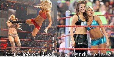 Article o4 Ses Alliées & Rivales Randy-Cena-x3