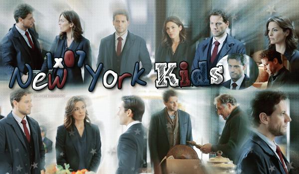 Episode 7 ~ New York Kids