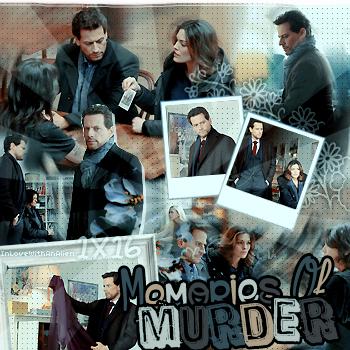 Episode 16 ~ Memories Of Murder