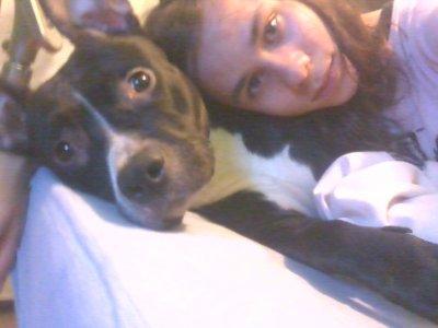 moii et mes chien