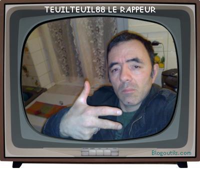TEUILTEUIL88 LE RAPEUR