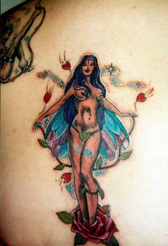 Rien que pour le plaisir des yeux quelques beaux tatouages que j'aime beaucoup