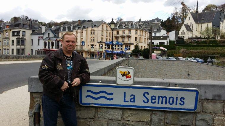 Souvenirs d'une petite escapade en Belgique pays magnifique dont je rends hommage à ma manière