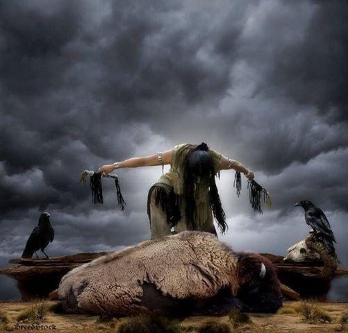 Pour que le génocide Amérindien soit classé crime contre l'humanité