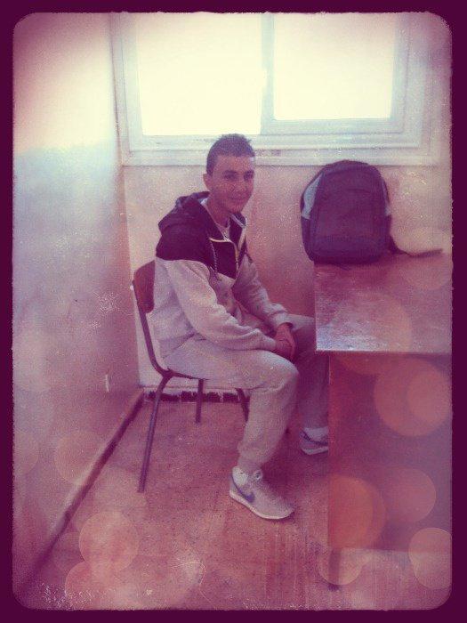 Moi A Ma Classe ^_^