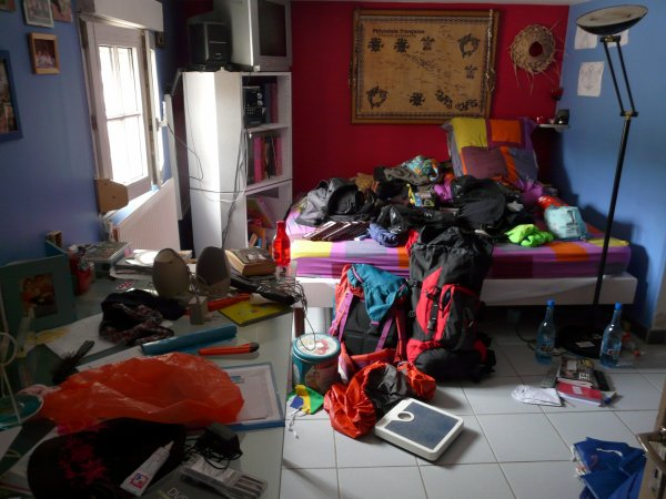 Ma chambre n 39 est plus une chambre torturaievoyage for Chambre en bordel