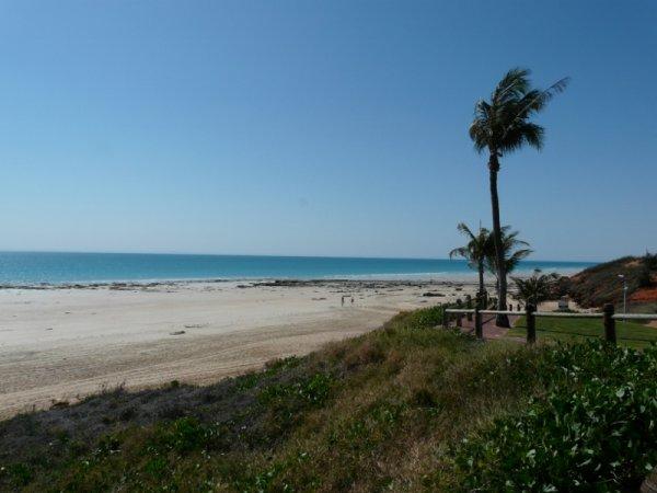 Broome, et l'ocean Indien!!!