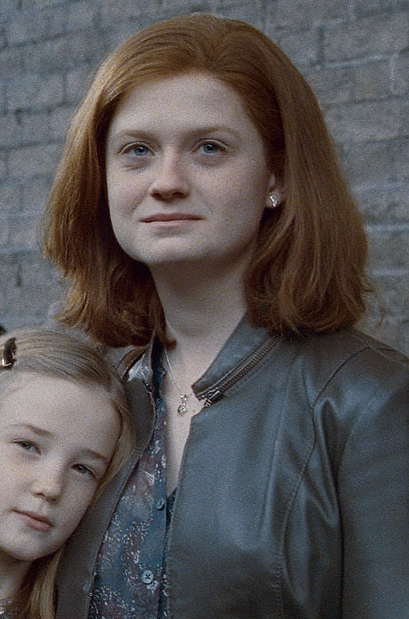 Photo du jours Ginny Weasley-Potter