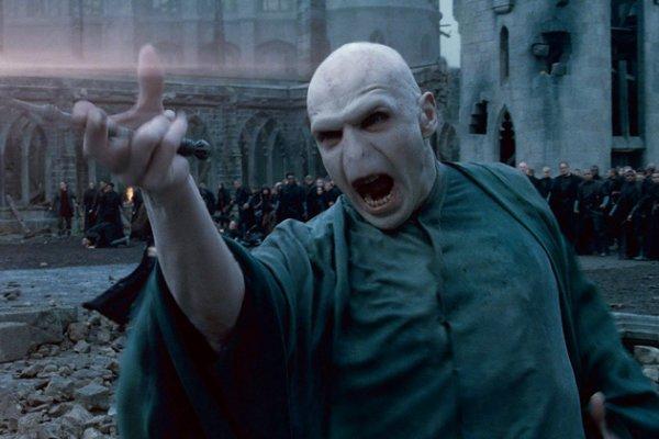 Joyeux anniversaire Lord Voldemort