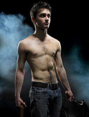 Daniel Radcliffe ;)