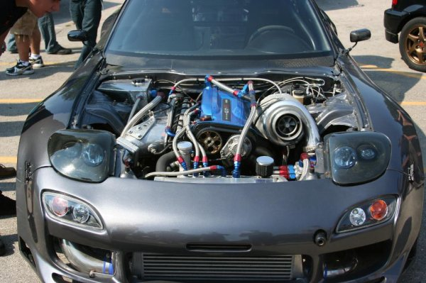 rx-7 rb26