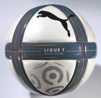 Le ballon officiel de L1 et de L2