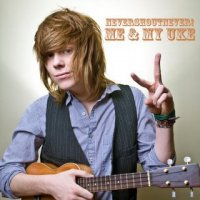 Me And My Uke / NeverShoutNever! : Trouble.