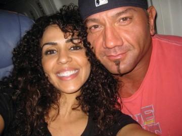 Layla et Batista