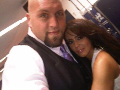 Big Show et Layla