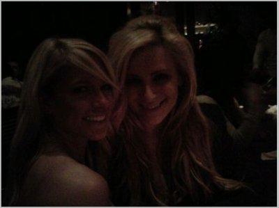 Kelly Kelly et Natalia