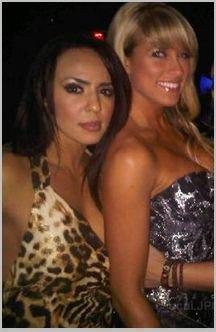 Layla Et Kelly Kelly