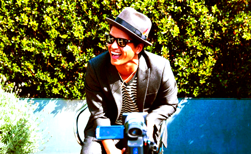 JUST THE WAY HE IS. ♫ ♥
