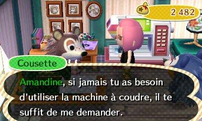 La machine à QR Codes