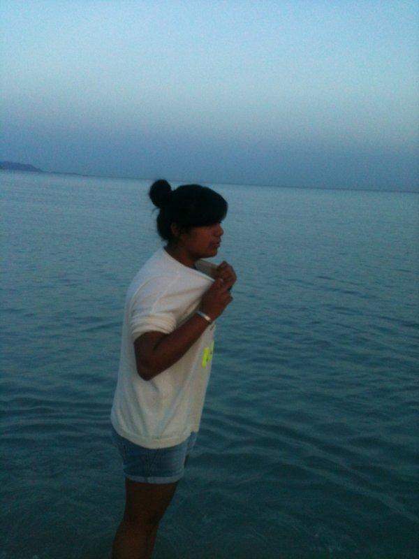 La plage ♥