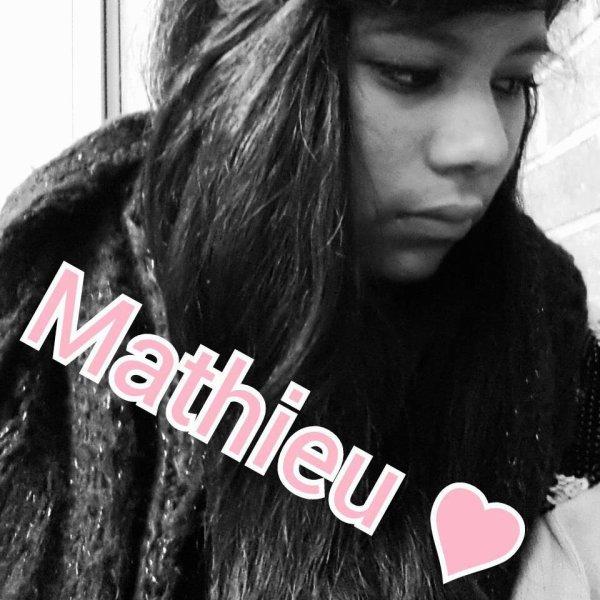 Mathieu ♥