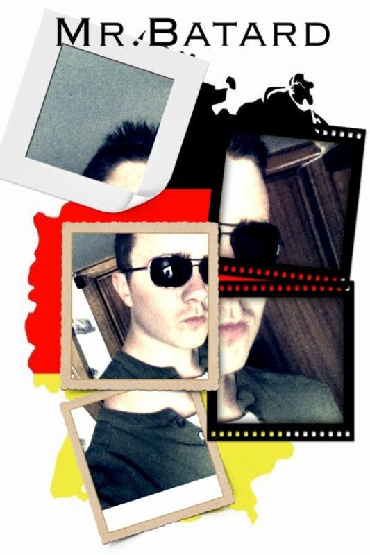 Mr batard montage