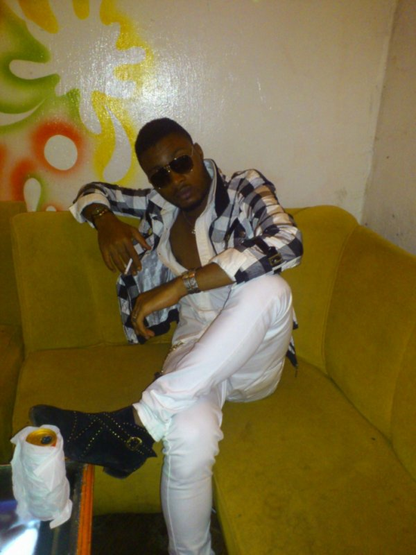 DJ CHAMO GBORO