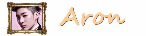 Nu'est : Aron