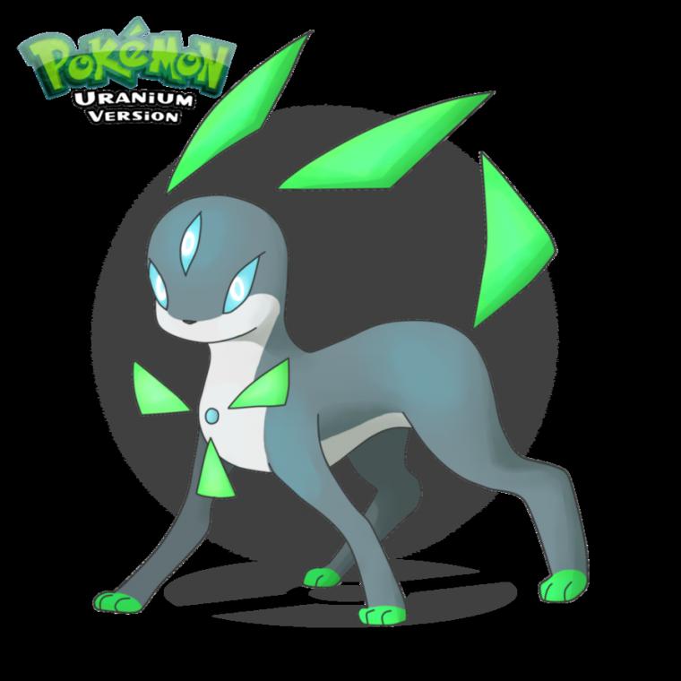 Evolution evoli part 2 pok mon new - Pokemon noir 2 evoli ...