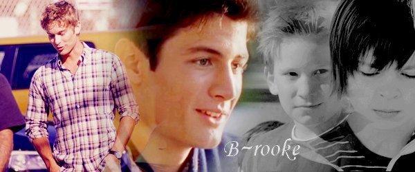 Episode 19  «Séréna c'est Séréna et Brooke c'est Brooke. »