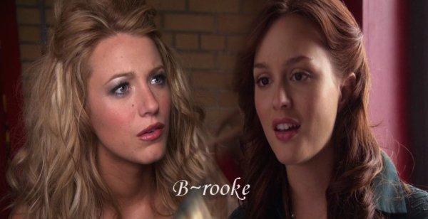 Episode 14  « Ou est Brooke ?. »