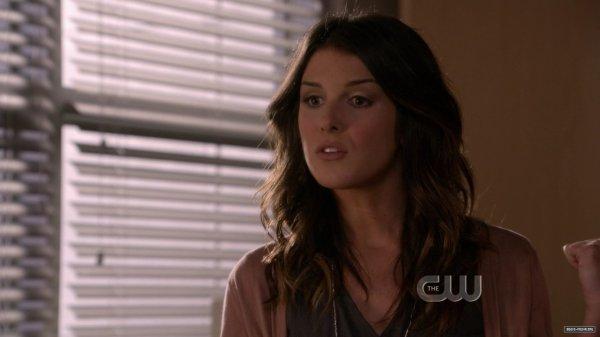 Episode 15     « Brooke ! Qu'est ce qu'elle à fait ?. »