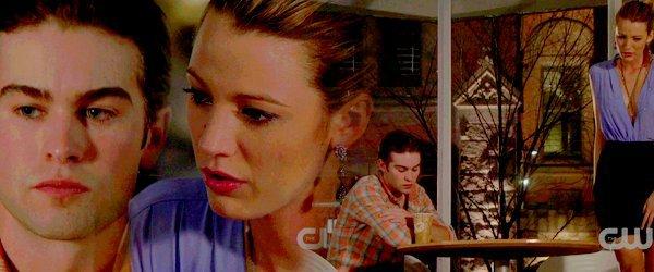 Episode 6  « Je l'aime mais je n'ai pas envie de le faire souffrir  »