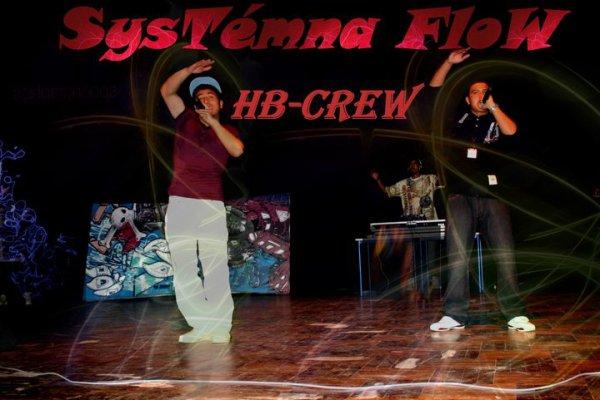 KLaM-SA7 / SysTéM FLoW=HB-Crew (2011)