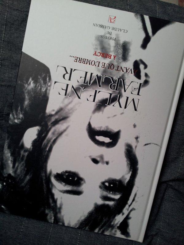 Livre Grand Format Avant que L'ombre ... à Bercy 2006