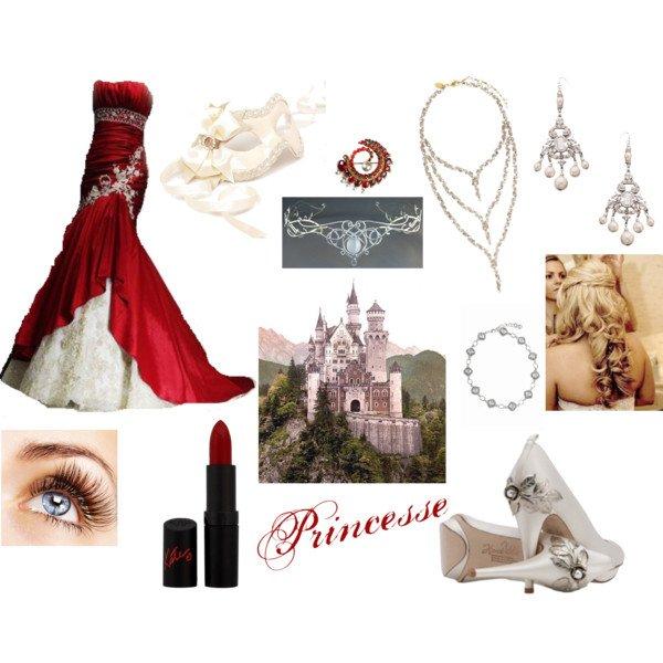 Princesse !