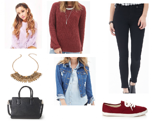lookbook Automne
