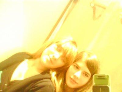 moi & la meilleure amie (L)