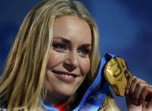 médailles de Lindsey