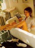 Photo de Dans-mon-bain-idyllique