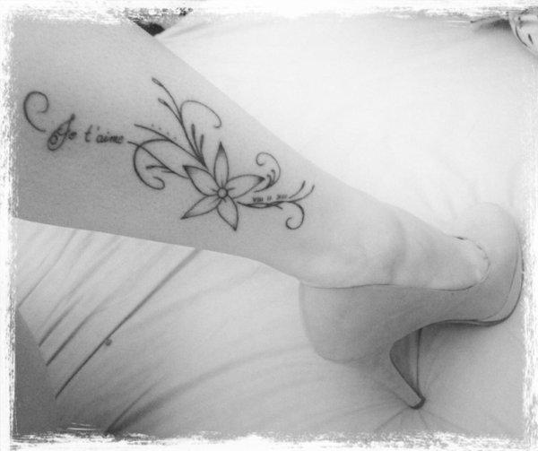 3eme tatouage