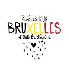 Bruxelles 22 mars 2016