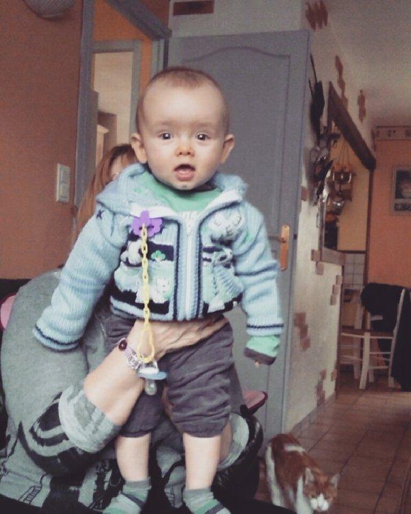 Mon neveu d'amour