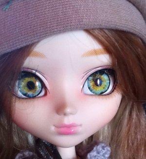 Des nouveaux yeux!
