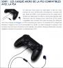 Actu: Sony computer