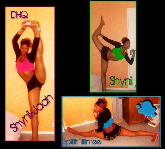 DHQ  Shynii-Jah